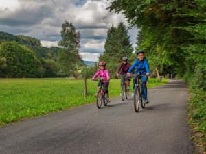 Cyklostezka Greenway Jizera propojí Turnov a Svijany