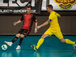 Futsalisté udělali první krok k záchraně, porazili Vysoké Mýto 4:3