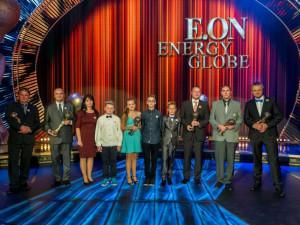 Odstartoval 12. ročník soutěže E.ON Energy Globe. Nově hledá nápady, které zlepší čistotu ovzduší