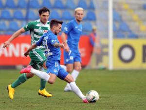 Fotbalisté Liberce porazili Bohemians 3:1 a atakují první šestku