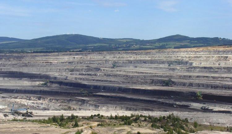 Proti těžbě v polském Turówu se skrz petici postavilo na třináct tisíc lidí