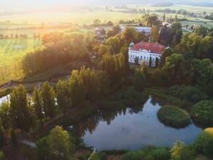 VIDEO: Remízky, ekocentra i osvěta. Libereckému kraji není životní prostředí lhostejné