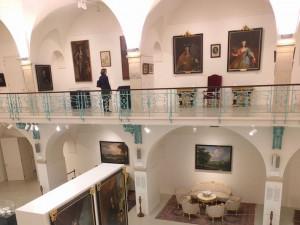 Výstava o Clam-Gallasech v Lázních je jednou z nejúspěšnějších v historii. V neděli končí