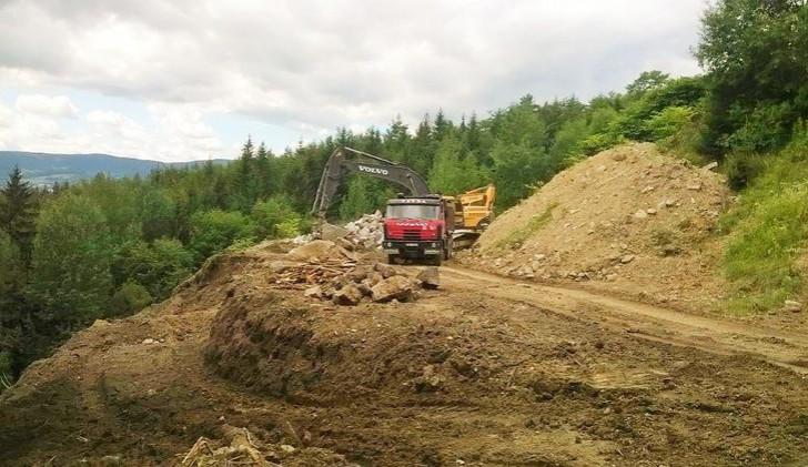 Liberec se vzdá 43 milionů na rekultivaci skládky v Ruprechticích, obává se sankcí