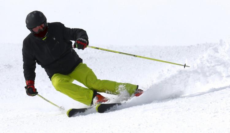 Oblevu většina skiareálů přečkala. Nelyžuje se na Javorníku a na většině míst v Bedřichově