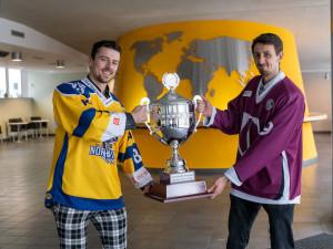Home Credit Arena v březnu uvítá hokejový souboj O krále severu