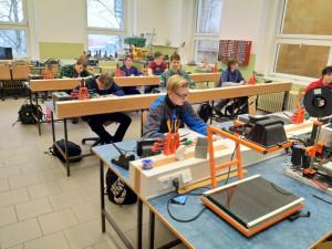 Střední průmyslovka v Liberci je škola s obory pro budoucnost