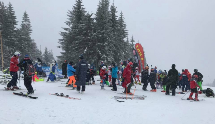 Zimní sezona v Libereckém kraji byla dobrá jen pro některé areály