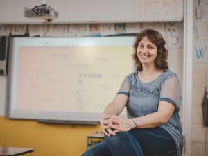 MOBILY NA ŠKOLÁCH: V první třídě mají děti mobily jen výjimečně, říká učitelka prvního stupně