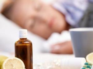 Pacientů s respiračním onemocněním v kraji ubývá