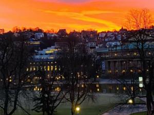 Myslím, že Německo dost zaspalo, říká Česka bydlící ve Stuttgartu