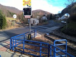 Rekonstrukce silnice v Oldřichově v Hájích začne po Velikonocích