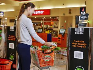 Hypermarket Globus Liberec nabízí bezpečné nakupování