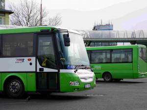 Liberecký kraj pokračuje kvůli koronaviru v omezování dopravy
