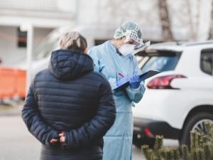 Testy v domově seniorů na Františkově potvrdily nákazu koronavirem u druhého klienta
