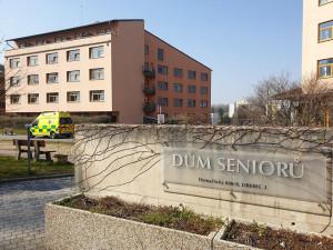 Liberecký kraj by rád testoval v domovech seniorů, nemá ale sety