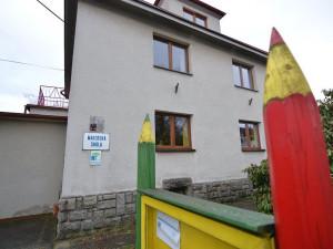 V Ostašově začala modernizace školky Pastelka. Vyjde na více než padesát milionů