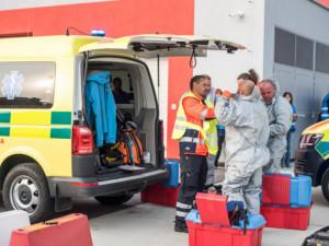 V Libereckém kraji je 150 nakažených koronavirem, sedm lidí je v nemocnici