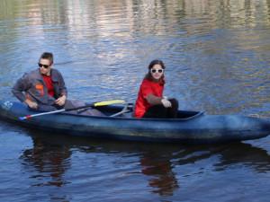 Uvolnění vládních nařízení umožní vyrazit i na vodu, ale pouze na jednodenní výlet