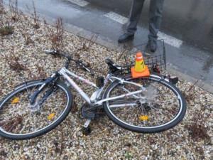 Opilcům jízda na kole nesvědčí. Dva v kraji havarovali a skončili se zraněním