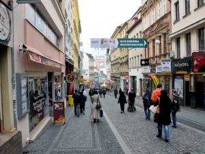 Liberec nejspíš odpustí živnostníkům nájemné v městských domech