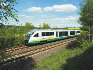 Z Liberce přes Německo do Varnsdorfu pojede méně vlaků