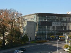 Liberecká knihovna se v pondělí otevře. Dvě hodiny budou vyhrazeny pro seniory