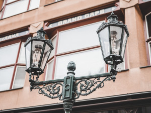 Jablonec chce ušetřit a mění stará světla za úsporná ledková