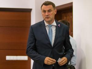 Rozsudek v kauze, kde figuruje hejtman Martin Půta, padne na konci května
