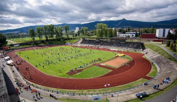 Sport park peníze dostane, město pošle deset milionů. Návrh opozice na půjčku neprošel