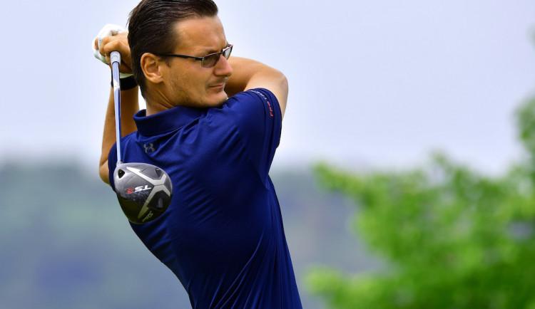 Ypsilonka přivítá souboj o nejlepšího českého golfistu. Diváci jsou vítáni