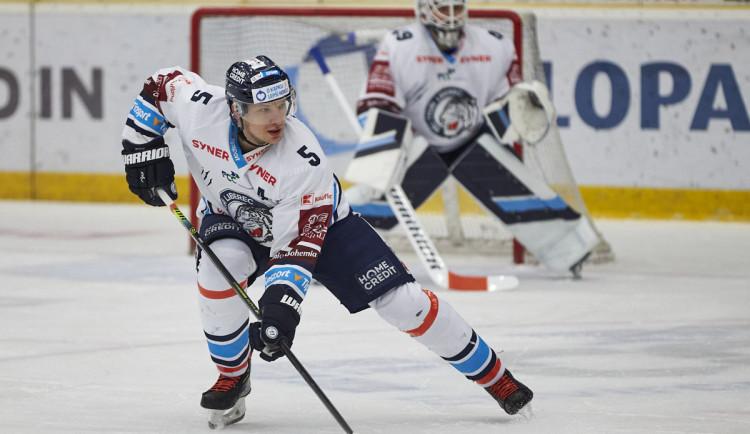 Ladislav Šmíd si prodlouží kariéru v Liberci. S Tygry podepsal na dva roky