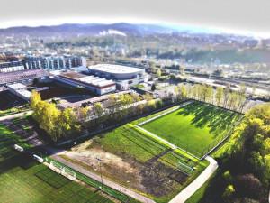 POLITICKÁ KORIDA: Mělo by město vypovědět smlouvu provozovateli Sport parku Liberec?