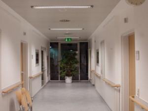 Minimálně do konce měsíce bude nadále platit zákaz návštěv v nemocnicích