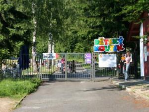Dětský koutek v Liďácích se otevře v pondělí s novinkou pro milovníky běhání