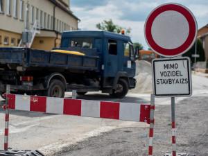 Oprava silnice z Mimoně za 178 milionů výrazně zkomplikuje dopravu