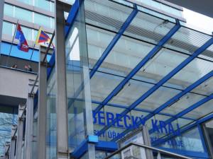 Liberecký kraj očekává propad daňových příjmů o 360 milionů