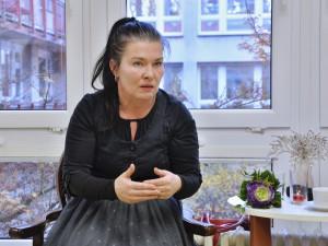 Teď frčím v audiu a to mě moc baví, říká v době pandemie herečka Jana Hejret Vojtková