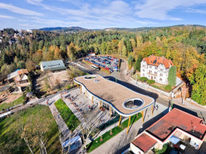 Nejnavštěvovanější místa v Libereckém kraji? Zoo a iQLANDIA