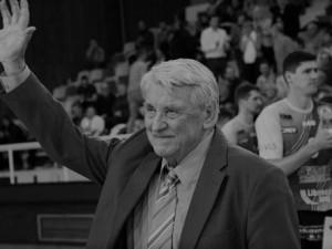 Zemřel volejbalový mistr světa Smolka, legenda liberecké Dukly. Bylo mu 81 let
