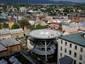 Liberecká nemocnice má kvůli koronaviru výpadek příjmů 120 milionů