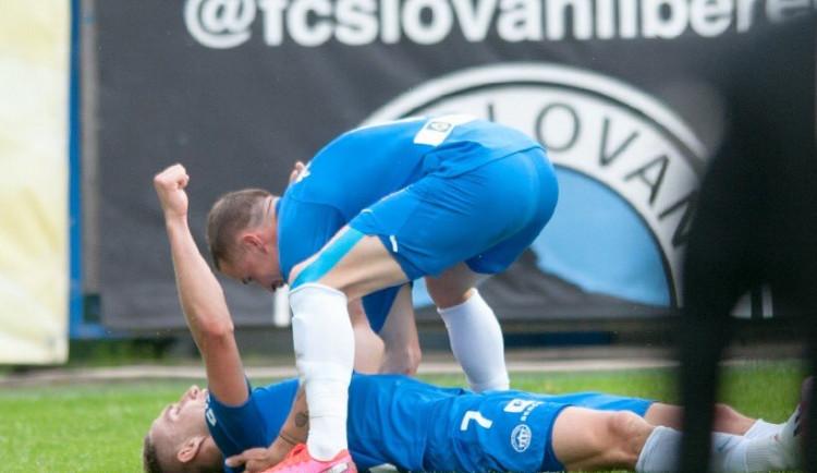 Penalta, dvě červené, video. Atraktivní duel Slovanu s Boleslaví skončil remízou