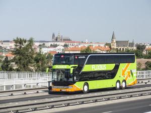 Jezdíte do Prahy? Podpořte libereckého dopravce, ve spolupráci s FlixBusem ztrojnásobil počet spojů z Liberce
