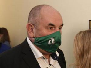 Soud s majitelem jabloneckého fotbalového klubu ani nezačal. Nedorazila obžalovaná