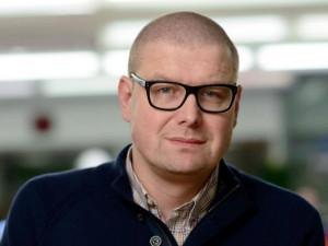 Novinář Jindřich Šídlo míří na debatu do Hrádku nad Nisou