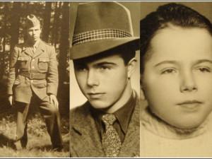 Buď statečný až do konce. Rudolfa Fuksu oběsili komunisté v procesu Hejna a spol.