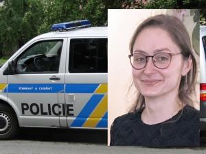 Německá policie pátrá pro Christiane z Jonsdorfu. O pomoc se obrací i na českou veřejnost