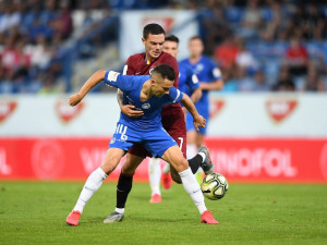 Slovan pohárovou trofej nezískal, ve finále podlehl Spartě 1:2