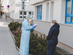 Polovinu nových případů covidu v Libereckém kraji tvoří cizinci