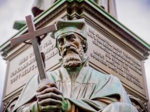 Česko si dnes připomíná 605 let od upálení Jana Husa